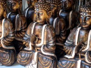 Ganeca Buddha
