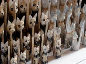 Ganeca Cats