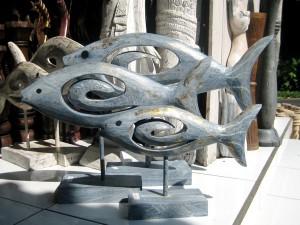 Ganeca Fish