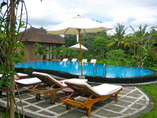 Sugars Villas Pool